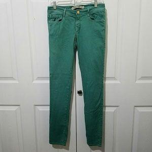 Zara Jeans - Zara Core Denim Trafaluc Collection Jeans Slim 6